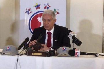 Panamá será la sede para la Serie del Caribe 2019