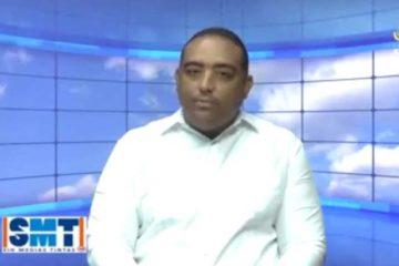 Abogado Hamilton Márquez anuncia que aspira a diputado por el PLD en San Juan