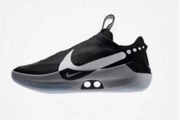 Nike lanzará tenis que se ajustarán con aplicación móvil