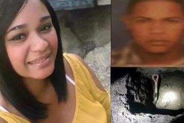 Dictan un año de prisión preventiva a obrero que descuartizó mujer y ocultó cadáver en letrina