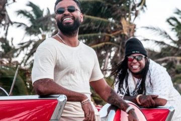 "Zion & Lennox regresan a Punta Cana con su gira ""Eighteen World Tour"""