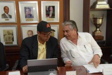 Águilas Cibaeñas dan por terminado contrato con Manny Acta