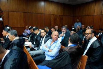 PEPCA dará mañana lectura a la acusación formulada contra los siete imputados por los sobornos caso Odebrecht