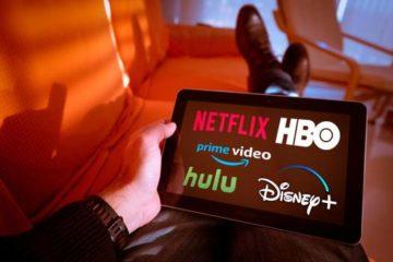 Netflix vs Disney: la carrera por el control de los servicios de streaming se intensifica