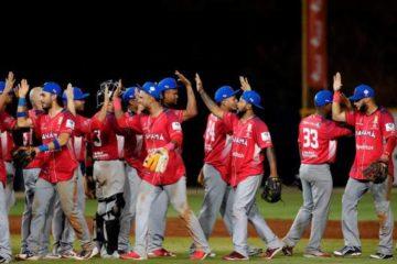 Panamá vence a Puerto Rico en Serie del Caribe