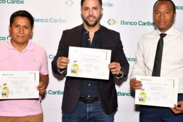 Banco Caribe financió 36 mil vehículos; inicia cuarta Auto Feria Digital