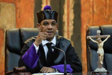 Ministerio Público pide imponer coerción a Chú Vásquez y envío a juicio