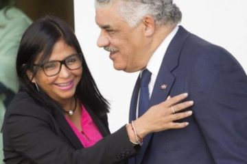 Canciller Miguel Vargas confirma hubo contacto con vice de Venezuela el 20 de febrero
