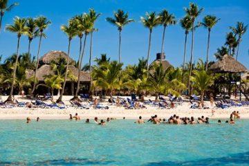 Hoteles de Rep. Dominicana alojan 5.3 millones de pasajeros de 7.2 millones que arribaron en el 2018