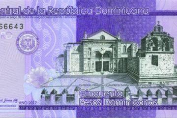 El Banco Central anuncia cambios en moneda de 10 pesos y en el billete de 50
