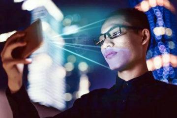 Introducen nuevo celular con inteligencia artificial