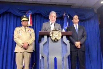 Gobierno dominicano desmiente que su territorio sea utilizado por tropas EE.UU para invadir a Venezuela