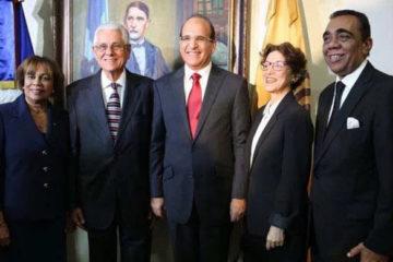 JCE plantea un acuerdo para fondos de primarias