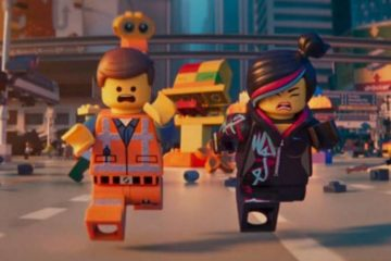 """The Lego Movie 2"" y ""What Men Want"" animan la cartelera"
