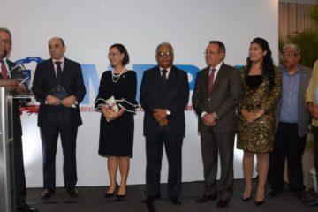 MEPyD reconoce a Lorenzo Jiménez de Luis y Luciana Mermet