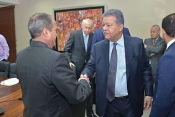 Fernández y Reinaldo aclaran porque este lunes no pudo reunirse el CP