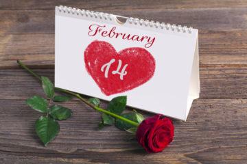 ¿Por qué se celebra el 14 de febrero el Día de los Enamorados?