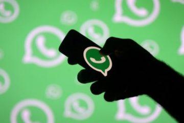 Truco para bloquear los chats de WhatsApp con tu huella dactilar o tu cara