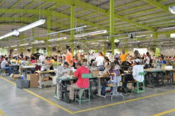 Aprueban permiso para instalar 12 empresas de zonas francas
