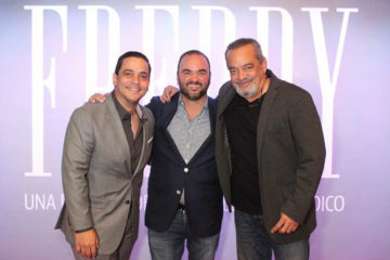 La historia de Freddy Beras Goico llega a la gran pantalla