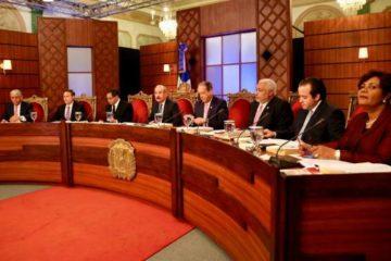 Consejo de la Magistratura elegirá el jueves nuevo presidente de la Suprema