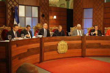 CNM inicia hoy evaluación jueces de SCJ