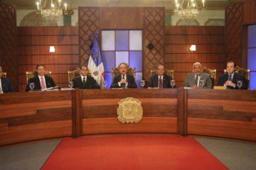 CNM publica listado con los 79 aspirantes para SCJ; Yeni Berenice será evaluada