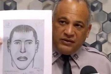 PN difunde retrato de supuesto pasajero que iba en carro de donde cayó joven en autopista Duarte