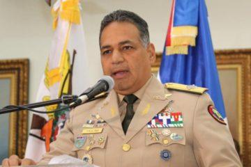 Ministro de Defensa revela hoy publicarán listado de militares y policías ascendidos