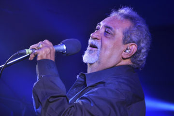 Muere cantante Anthony Ríos
