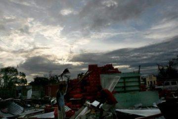 122 muertos y un millón de damnificados por un ciclón en Mozambique y Malaui