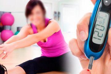 Ejercicio es indispensable pero poco atendido por los pacientes con diabetes