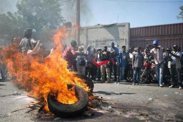 Haití: Seis muertos por enfrentamientos entre bandas en Puerto Príncipe