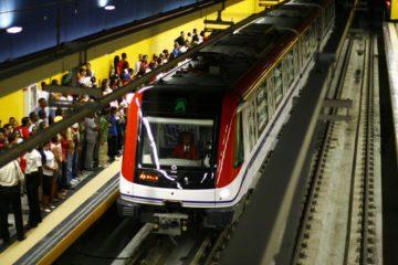 Opret dice retrasos en el Metro son por falla en el sistema de señalización