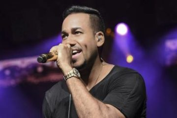 Romeo Santos actuará en los Latin Billboards