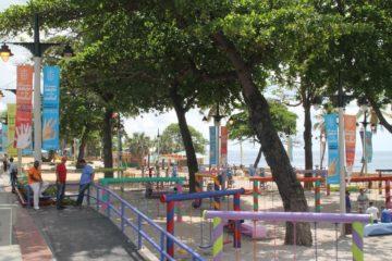 ADN realizará actividades de Semana Santa entre Güibia y en la Circunscripción 3