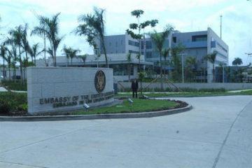 Embajada de Estados Unidos dice estar lista para asistir a familiares de norteamericanos desaparecidos