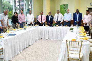Comité olímpico anuncia charlas y encuentros con clubes de todo el país