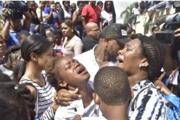 Acusan familia de adolescente de permitir que golpeara niña que luego falleció