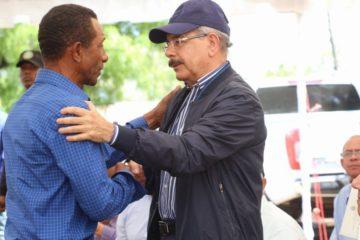 Gobierno financiará ganaderos de Pedro Corto, en San Juan