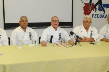 Anuncian 12avo torne Skif Dominicana con 600 atletas de 24 provincias; vienen 4 países de América