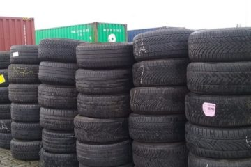Vendedores gomas usadas rechazan prohibición de su uso emitida por Intrant