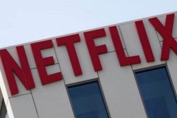 Netflix gana 344 millones de dólares en lo que va de año, un 18 % más