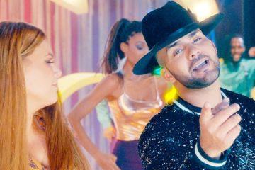 Gabriel supera los 10 millones de reproducciones en YouTube junto a Olga Tañón