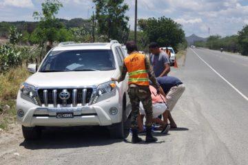 Obras Públicas ofrece 17,889 asistencias viales durante operativo ampliado Un Pacto Por La Vida, Semana Santa 2019, en las autopistas y carreteras del país