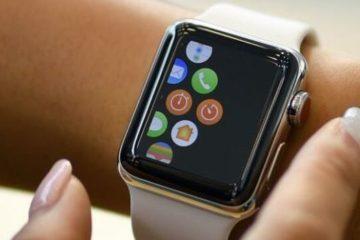 El reloj de Apple realiza electrocardiogramas desde hoy en 19 países europeos