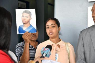 Familiares fotógrafo desaparecido hace 7 años piden a PN retomar investigaciones