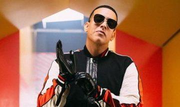 """Versión original de """"Con Calma"""" de Daddy Yankee lidera lista Hot Latin Songs"""