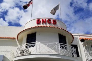 DNCD cancela agentes que arrestaron de manera irregular a un hombre en Verón