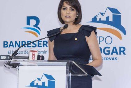 Banreservas inaugura Expo Hogar con tasas desde 8.77%